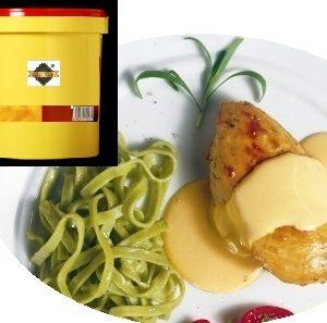 Сос Холандез - жълт сос за различни ястия - Luxfoods