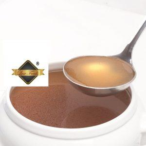 Телешки бульон тъмен, бистър в кутия от 1кг - Luxfoods