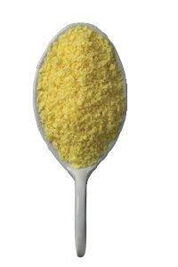 Безглутенова панировка жълта, хлебни трохи - Luxfoods